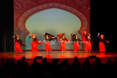 Masala-Flamenco-Oriental